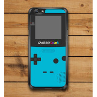 Case Casing Oppo F1s Game Boy Color FF0447