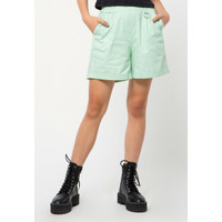 Colorbox Short Cargo Pants I:Spwkey221A018 Turquois