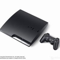 PS3 Slim 80GB