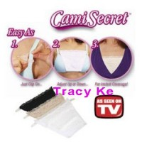 New Cami Secret (Per Box Isi 3 Pcs )