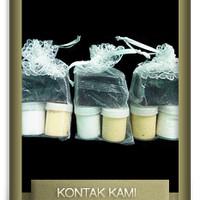 Produk Kecantikan & Kesehatan: Mutiara Cream Dan Paket Walet Cream Acne