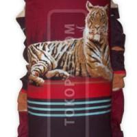 bantal cinta isi silicon+sarung(100cmx50cm)