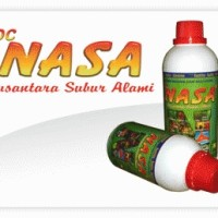 Pupuk Organic Cair POC NASA KHUSUS DISTRIBUTOR