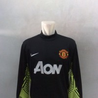 Jersey Manchester United GK Away 11/12