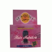 Sea Quill Hair Nutrition