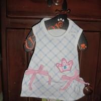Baju Anjing Kucing Girlie