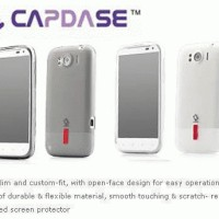Capdase Case Softjacket HTC Sensation XL