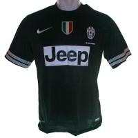 Jersey Juventus Away 12/13