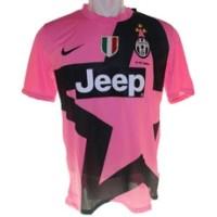 Jersey Juventus 3rd 12/13