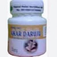 Kapsul Akar Daruju / akar Kuning