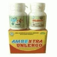 Obat Ambeien & Wasir Herbal Alami Ambextra Unlergo