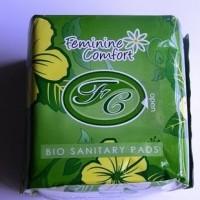 Pembalut Avail Herbal Wanita Pantyliner