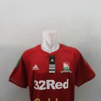 Jersey Swansea Away