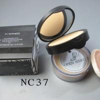 Bedak Compact Powder Zebra MAC