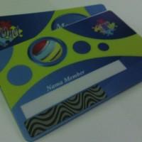 Cetak ID Card / Member Card PVC Quantity Banyak