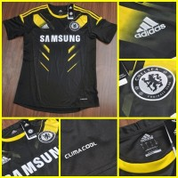 jersey Away Chelsea 3rd Grade Ori musim 2012 - 2013