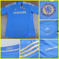 jersey Home Chelsea Grade Ori musim 2012 - 2013
