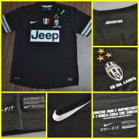 jersey Away Juventus Grade Ori musim 2012 - 2013