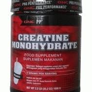 GNC PP Creatine Monohydrate Powder - 1000 G Powder