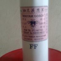 Minyak Tawon Makasar FF