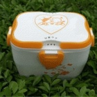 electric lunch box stainless steel
