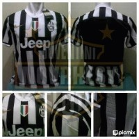 JUVENTUS JERSEY PLAYER ISSUE JERSEY 2013