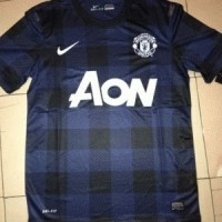 Jersey Manchester United Away 13/14