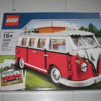 Lego Creator VW Camper Van 10220. BNIB dan Segel