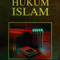 ENSIKLOPEDI HUKUM ISLAM