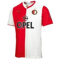 Obral Jersey Feyenoord Home 2013/2014