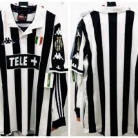 Jersey Juventus Home 1999