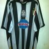 Jersey Juventus Home 2005