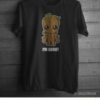 Kaos POP Culture seri Guardian of The Galaxy