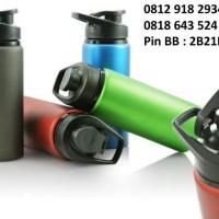 Gift / Souvenir / Promosi / Drinkware Ace Aluminium Bottle Chielo