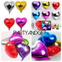 Balon Foil Love 40cm