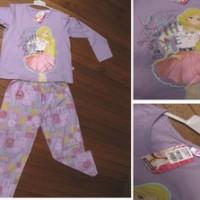 baju tidur anak branded barbie