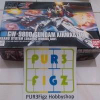 HG High Grade Gundam Air Master