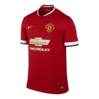 Jersey Manchester United Home 2014-2015