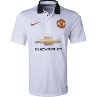 Jersey Manchester United / MU Away 2014-2015