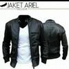 Jaket Kulit Ariel