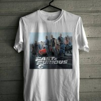 tshirt fast and furious 6      02