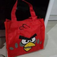 tas bekal angry bird
