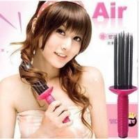 Sisir Air Curly Styler Comb ( Sisir Pengikal Rambut )