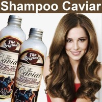 shampoo kuda caviar / caviar shampoo Original