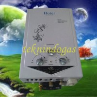 Water Heater Gas Hoter T-888