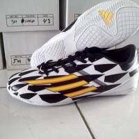 sepatu futsal ADIDAS F5 ADIZERO BATTLE PACK WORLD CUP 2014