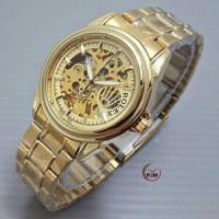Rolex Ball Full Gold Automatic