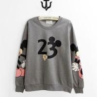 Sweater Mickey 23