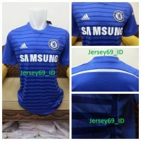 Jersey CHELSEA HOME 14/15