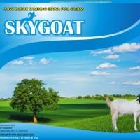 SkyGoat Susu Bubuk Kambing Etawa Full Cream SKY GOAT ORIGINAL